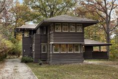 After Four Years, Frank Lloyd Wright's George Madison Millard House May Finally Have a Buyer