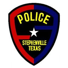 Stephenville PD TX