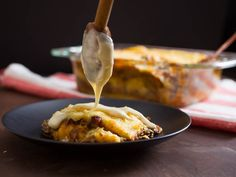 Skip the Pasta and Make Lasagna With Polenta Instead | Serious Eats