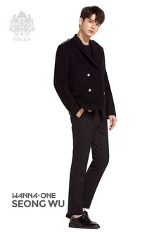 [PIC] Wannaine x ivy club Jinyoung, K Pop, Ivy Club, Ong Seung Woo, Boys Home, Guan Lin, Lai Guanlin, Produce 101 Season 2, Lee Daehwi