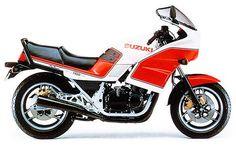 Suzuki GSX1100ES #motorcycles