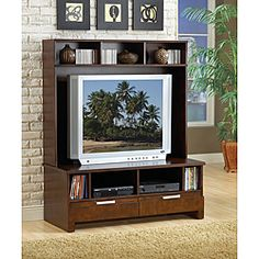 Sexy tv stand