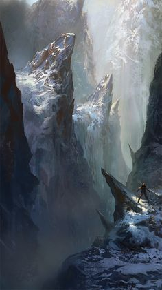 Frost Canyon