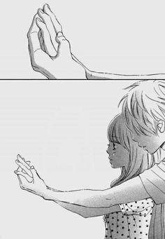 Les 255 meilleures images du tableau mangas noir et blanc sur pinterest art anime dessin - Dessin manga couple ...