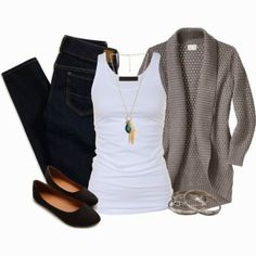 Casual Outfits | Simple and Stylish