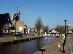 Travel and Lifestyle Diaries Blog: Netherlands: Historical Centre of Meppel