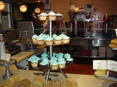 Cafe Carolina (the Meadowmont Version)