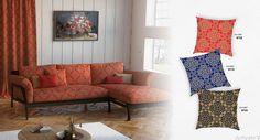 Material teflonat traditional - Decotex Style - Complex John Pitesti