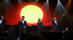 Il Divo -- Can't You Feel the Love Tonight