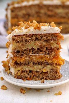 My Recipes, Sweet Recipes, Dessert Recipes, Cooking Recipes, Favorite Recipes, Cupcakes, Cupcake Cakes, Cake Recipes Without Eggs, Vegan Cake