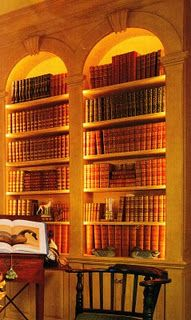 1000 Images About Library Shelves Home Library