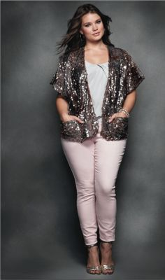 plus size fashion models | ... Make You Shop Till You Drop - Plus Size Clothing | PLUS Model Magazine