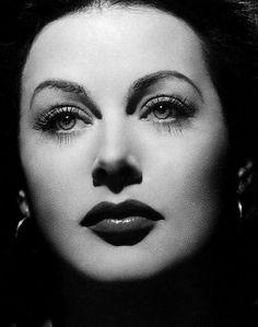 Hedy Lamarr | Hedy Lamarr Picture #20026875 - 454 x 576 - FanPix.Net