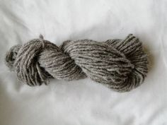 Isle of Lewis natural Chunky yarn hanks from my own sheep Going Gray, Yarn Shop, Chunky Yarn, Knitting Needles, Brown And Grey, Natural Light, Crochet Hooks, Sheep, Gray Color