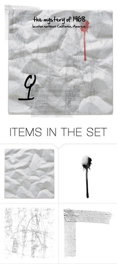 """""""Mystery: Zodiac Killer"""" by joanne-may on Polyvore featuring art"""