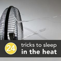 24 Tricks To Survive The Summer Heat (Without Air Conditioning)...http://homestead-and-survival.com/24-tricks-to-survive-the-summer-heat-without-air-conditioning/