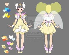 Candy - Grown-up Design by rika-dono.deviantart.com on @DeviantArt
