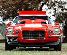 My favorite Camaro.   Chevrolet Camaro Z/28
