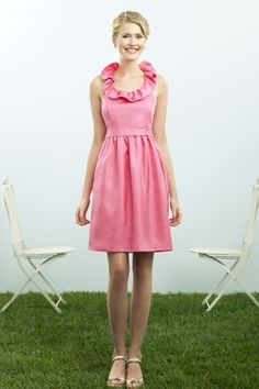 Love the Tinsley dress!