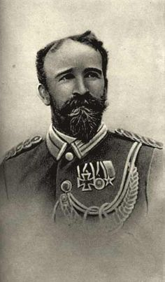 Explorers of Africa Curt Karl Bruno von François (2 October 1852 – 28 December 1931) was a Schutztruppe officer and commissioner in the early days of German colonialism in German South-West Africa (today's Namibia). He is also remembered as the founder of the present-day City of Windhoek.