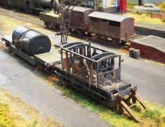 industrial model railway - Google Search