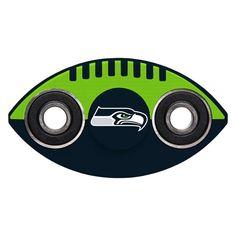 Seattle Seahawks ... http://www.757sc.com/products/seattle-seahawks-nfl-team-football-fidget-distracto-spinner-preorder?utm_campaign=social_autopilot&utm_source=pin&utm_medium=pin #nfl #mlb #nba #nhl #ncaaa #757sc