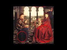 The Artwork of Jan van Eyck - YouTube