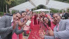 Wedding Felipe e Nathália