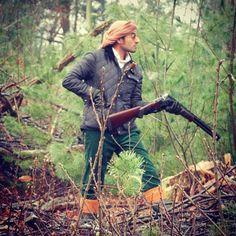 Loading #shotgun #pheasant #shooting - @rrrashid- #webstagram