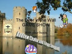 The Door In The Wall gameshow slides