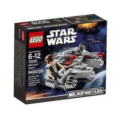 NEW LEGO Star Wars toys Millennium Falcon Building Toy for boys kids brand new #LEGO
