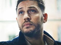 I love his face and his well er....very being #TomHardy