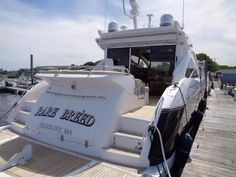 Rick Obey & Associates, leader in yacht and ship brokerage community Pt Boat, Boat Dock, Sunseeker Yachts, Duck Blind Plans, Free Boat Plans, Yacht Builders, Aluminum Boat, Fishing Boats, Predator