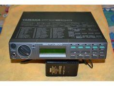 Das legendäre Yamaha FX 500, zu verkaufen. in Nordrhein-Westfalen - Krefeld | Musikinstrumente und Zubehör gebraucht kaufen | eBay Kleinanzeigen