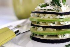 Salata de ridiche neagra cu branza de capra - Culinar.ro