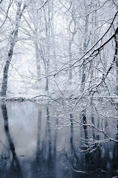 frozen peace