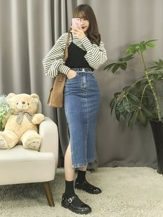Kalen Brock   Korean Street Style (패션)