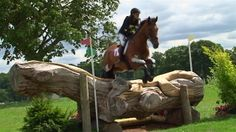 Cross Country. Hartpury 2013 Montage in Cavewood Productions on Vimeo