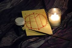 How to Make Your Own Personal Sigils  Imagine putting a magical intention into an object. Why would you do that? Wiccans do this because they want the object to hold power to help them realize a personal desire. For example, you may be job hunting and you want the power of the object—in this case, a sigil—to assist you to get the ideal job.