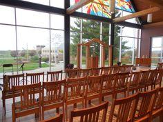 Robert Morris University, Ann and Alvin Rogal Family Chapel