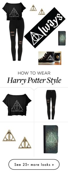 """Always...."" by liv-grise on Polyvore featuring CellPowerCases and Converse"