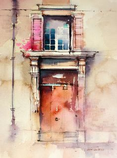 Figuring out how to do accent colors John Lovett Pink Shutters