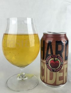 We gathered as many hard ciders as we could get our hands on for the mother of all blind cider tastings. Best Hard Cider, Cider Tasting, Cider House Rules, Cigar, Wine Glass, Blinds, Good Things, Mugs, Tableware