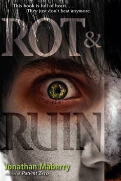 BARNES & NOBLE | Rot and Ruin by Jonathan Maberry, Simon & Schuster Books For Young Readers | NOOK Book (eBook), Paperback, Hardcover