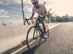 Check out Cyclist in maximum effor by Ramonespelt on Creative Market