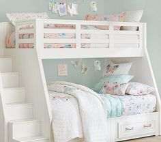 Kids Bed Sheets & Sets | Pottery Barn Kids