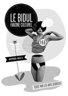 Le Bidule du mois d'Avril by Ma_thilde, via Flickr