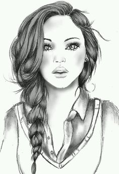I am in LOVE with Kristina Webbs drawings