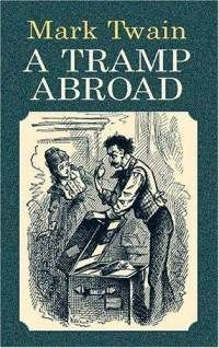 "Mark Twain ""A Tramp Abroad"""