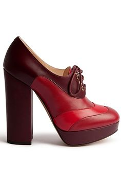 women shoes Bally - Women's Shoes - 2012 Fall-Winter shoes for women